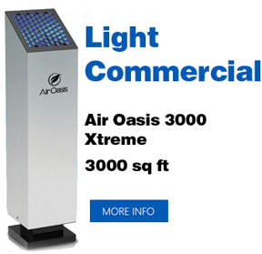 Air Oasis 3000 Xtreme