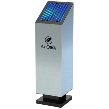 Air Oasis 1000 G3 Small Room Filterless Air Purifier