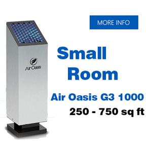 Air Oasis G3 1000