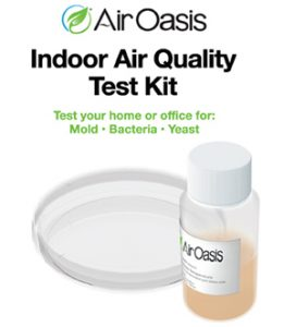 Indoor Air Quality Test Kit